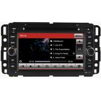 Ouchuangbo auto audio player for Hummer H2 2008-2011 with iPod bluetooth radio OCB-8723 Manufactures