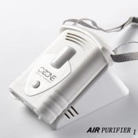 Increases Energy Portable Air Purifier Strap Outdoor Effective Area 3-4 Sq M