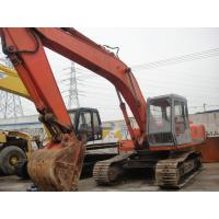 Quality used hitachi ex200 excavator Japan EX200-1 Hitachi 20 ton for sale