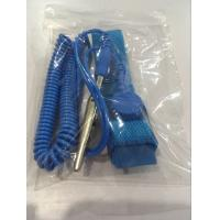 Cleanroom ESD Constant contact hinge design Anti Static Wrist Strap Manufactures