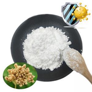 Functional Cnidium Monnieri Extract Osthole 50% 90% 98% Herbal Extract Powder