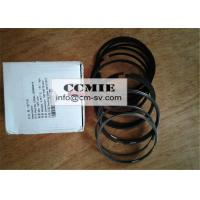 ZL50GN XCMG Wheel Loader Spare Parts Piston Ring for Diesel Engine Manufactures