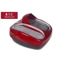 Quality Auto Home Sole Cleaning Machine Brush Roller Shoe Cleaner For Commercial / House for sale