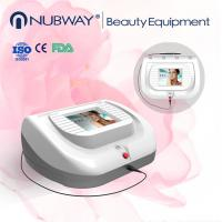 8.4 inch color screen 5kg portable laser vein removal machine for sale Manufactures