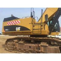 Caterpillar 374DL Second Hand Earthmoving Equipment 9321 Hours With CE Manufactures
