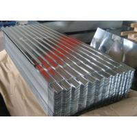Regular Spangles Galvanized Steel Coil Galvanised Corrugated Steel Sheet Manufactures