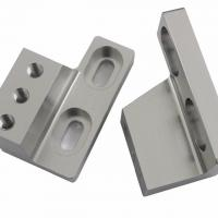 Quality High Precision Custom CNC Machining Aluminum 6061 Parts For Robotics / Medical Device for sale