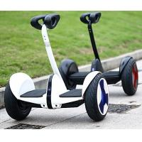 Quality Smart Folding Electric Bicycle  2 Wheel Motorized Self Balance Lithium Battery Scooter for sale