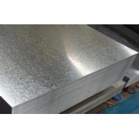 Quality Hot Dipped Galvanized Steel Strip , Galvanized Corrugated Steel Sheet for sale