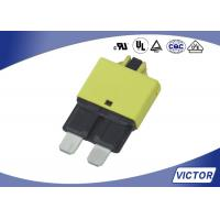 Electrical Power Car Circuit Breaker E39 - 20A Circuit Protection Manufactures