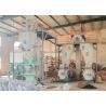 2T/H Complete Wood Pellet Production Line Wood Pellet Making Machine Line Manufactures