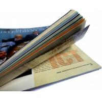 Matte paper, woodfree paper, offset paper, white card paper Printing Trade Magazines