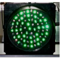 Dia.300mm Solar Warning Lamp, Two Colors Lighting Sign, Remote Controlled Manufactures