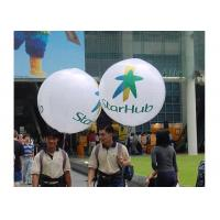 Promotional Inflatable Advertising Balloons Backpack Blow Up Advertising Manufactures