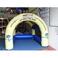 Advertising Airblown Inflatable Arch For Advertising , Festival Manufactures