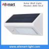 Buy cheap Solar Wall Light ASC-012 20LED 350lm Solar Motion Light Solar Garden Light Solar Security Light Solar Sensor Wall Light from wholesalers
