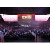 Excellent Color Consistency P6.9 Indoor Rental LED Display For Advertising / Information Publish Manufactures