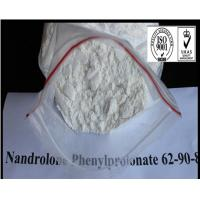 Strong Legit Injecting Anabolic Steroids NPP Nandrolone Phenylpropionate 200 CAS 62-90-8 Manufactures
