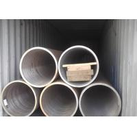 Quality Hot Finished Seamless Alloy Steel Pipe ASTM A335 P92 Material for sale