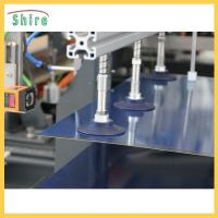 PE Blue / Transparent / Milky Temporary Plastic Surface Protection Films Manufactures