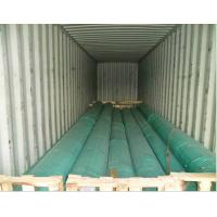 Quality AP Finished Seamless Stainless Steel Pipe ASTM A312 AISI304 304L 316L SS Pipe for sale