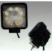 Supper Bright 24W LED Spotlight ,4x4 Offroad Driving Light Accessories With CE Certification Manufactures
