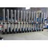 6'' centrifugal irrigation deep well water pump Manufactures