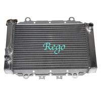 Racing ATV Performance Aluminum Radiator For YAMAHA KODIAK 400 450 2003-2010 Manufactures