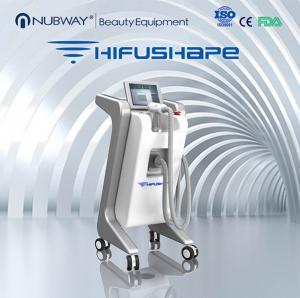 Ablatherm hifu ultrasound liposuction on stomach waist abdomen Manufactures