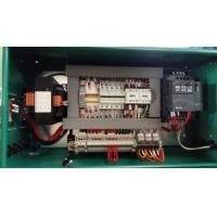 Quality End Carriage Control Panel for Single Busbar or Single Busbar Sectional for sale