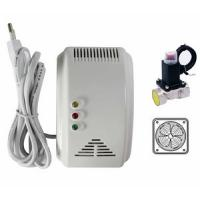 Semiconductor CO Alarm Detector With AC 100V - 240V kitchen Use Manufactures