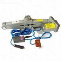 Electric Car Jack with Wireless Remote Control and Maximum Load Weight of 3,000kg Manufactures