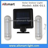 String Solar Indoor Light Rope Drop Cord Solar Shed Light Split Type for Utility Hovel Room Corridor Courtyard Garden Manufactures