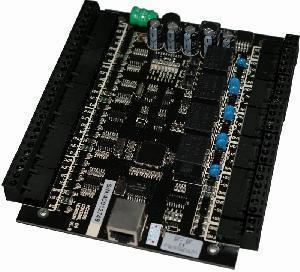 TCP/IP 4 Doors Access Control Manufactures
