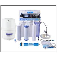 41 * 35 * 58 Reverse Osmosis Purification System , Home Water Treatment Systems Manufactures