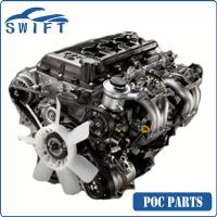 2TR-FE Engine for Toyota Manufactures