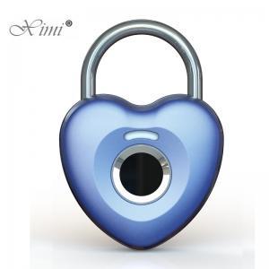 China OEM Biometric Fingerprint Door Lock , Fingerprint Scanner Door Lock Home on sale