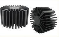 Mill finish Aluminium Industrial Profile Custom 6063 aluminium profile Manufactures