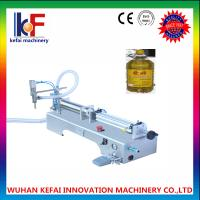 China factory price liquid fertilizer filling machine made in china on sale