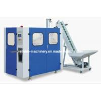 Automatic Rotary Pet Bottle Blowing Making Machine/Preform Blower Manufactures