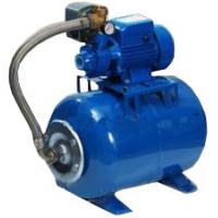 China 100% Copper Core Electric Automatic Water Pump For Home Water Main 0.5HP 0.37KW on sale