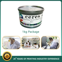 Buy cheap Ceres Conductive Ink silver and black color from wholesalers