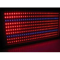 360w / AC85 - 264V high power indoor led indoor growing lights panel 491 x 321 x 70 mm Manufactures