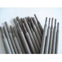 High Alloyed Welding Austenitic Ferritic Stainless Steel AWS Electrode E2209-16 Manufactures