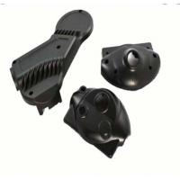 Customized Abs Plastic Injection Molding Thermoplastic Products Toy Cover High Accuracy Manufactures