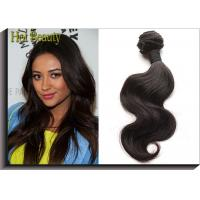 Hot Beauty Hair 6a Virgin Malaysian Hair , 10--30inch Body Wave Manufactures