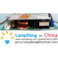 Power Supply & Lamp Ballast  for Eiki projector, Epson projector, Fujitsu projector, Lampdeng Ltd.,China Manufactures