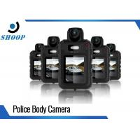 "1080P Night Vision Police Body Cameras 360 Degree Rotation 2"" Full Color LCD Manufactures"