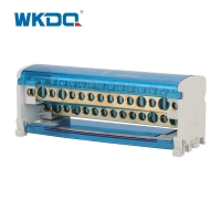 Universal Electric Wire Connector Power Distribution Terminal UK215 Saving Space Manufactures