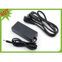 24W 24V Desktop Power Adapter CE RoHs FCC For Fiber Transceivers Manufactures